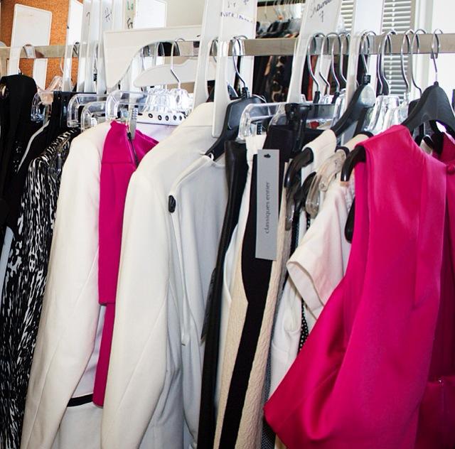 stylist studio