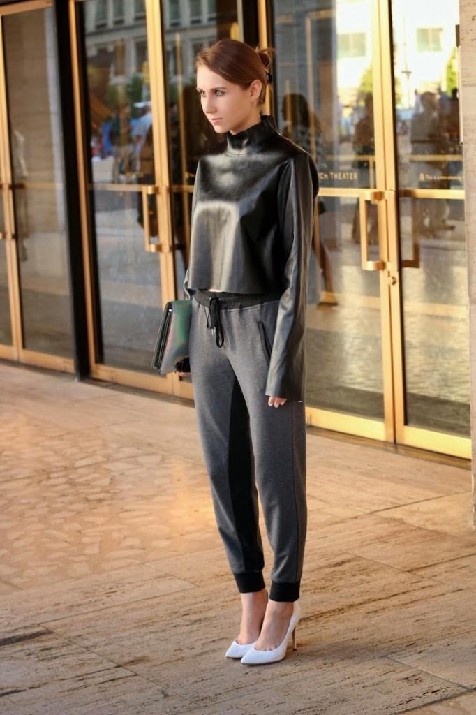 Diana+Marks+New+York+Fashion+Week+SS2014