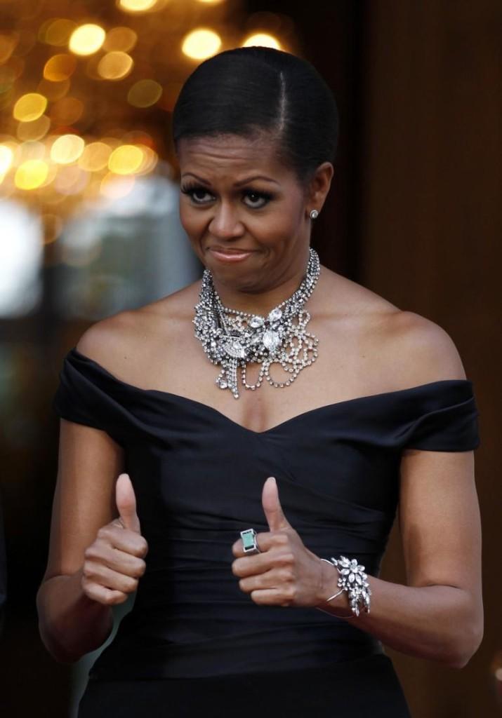 Michelle S Worst Fashion