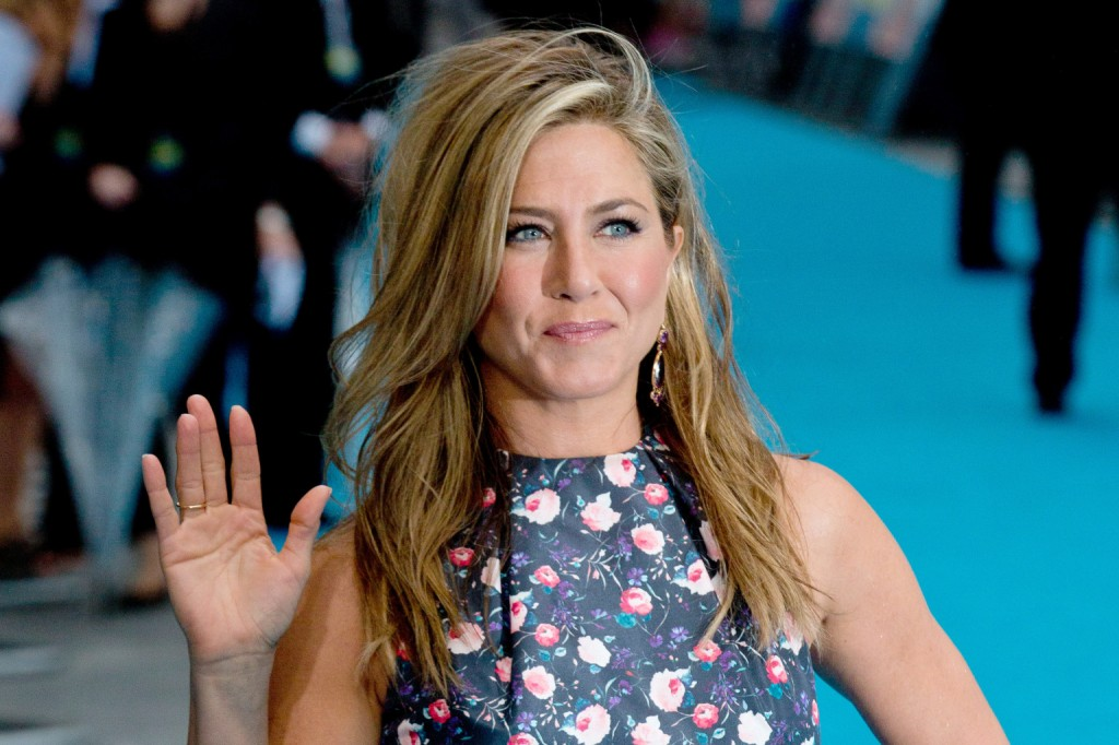 Style Profile: Jennifer Aniston
