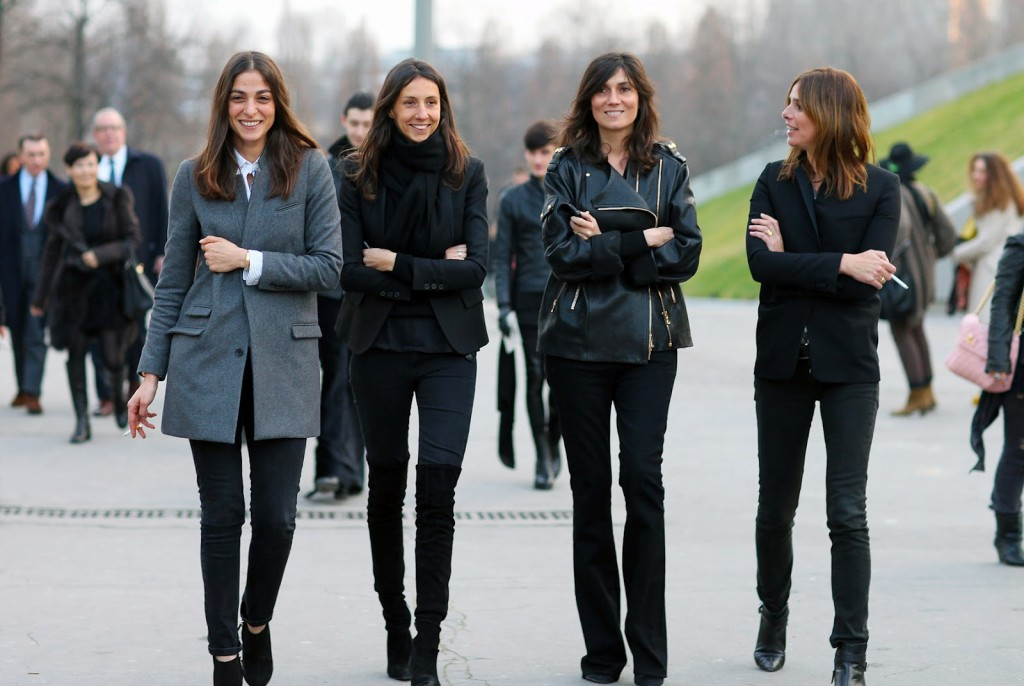 "The 30-Somethings Wardrobe: Creating Your Style ""Uniform"""