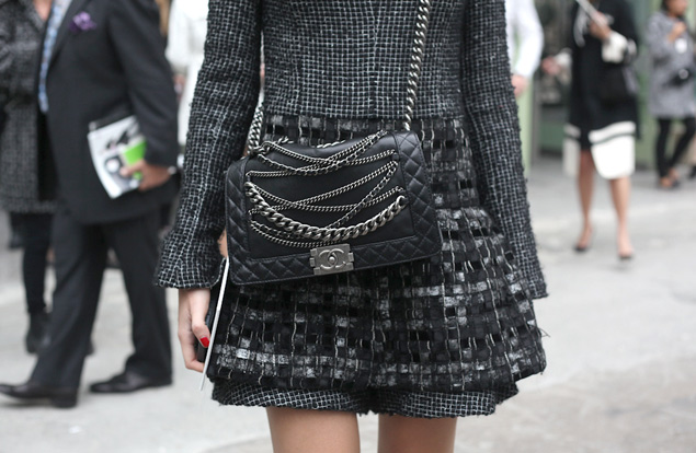 10 Ways to Wear Tweed