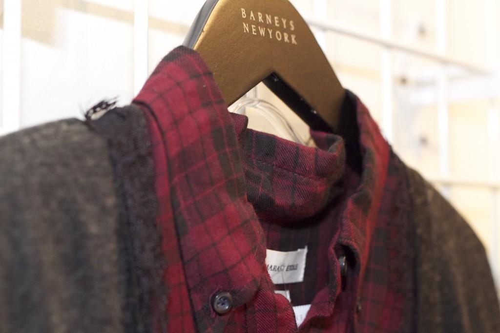 barneys hanger