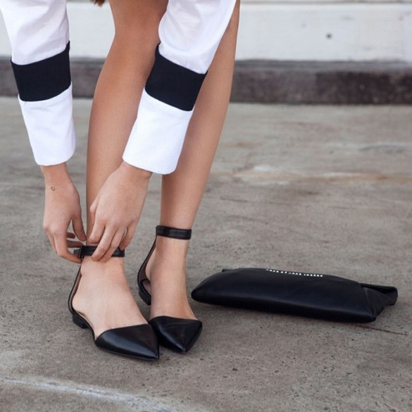 5 Stylish Reasons To Ditch Your Heels This Summer Lauren