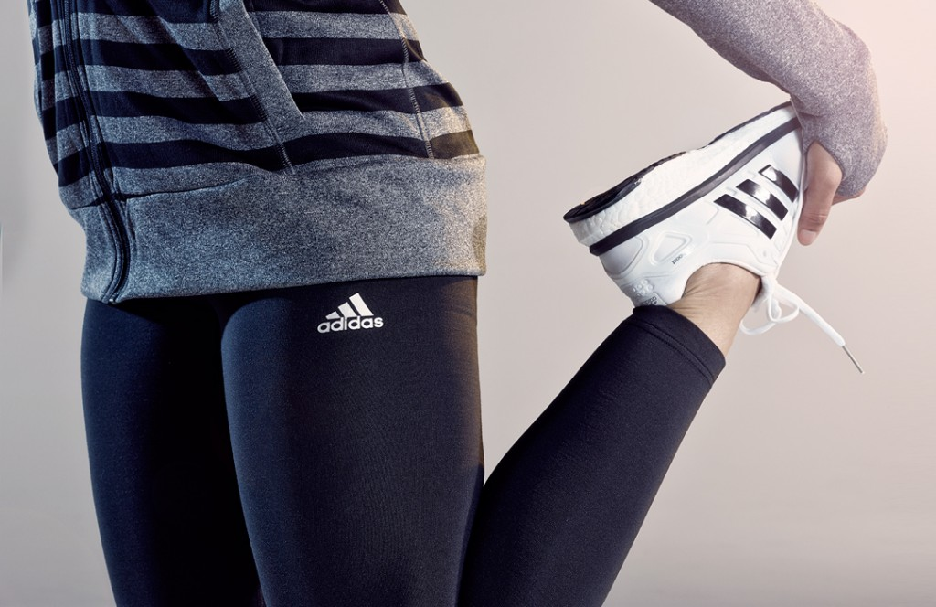 Fall Weather Workout Gear to Grab This Month