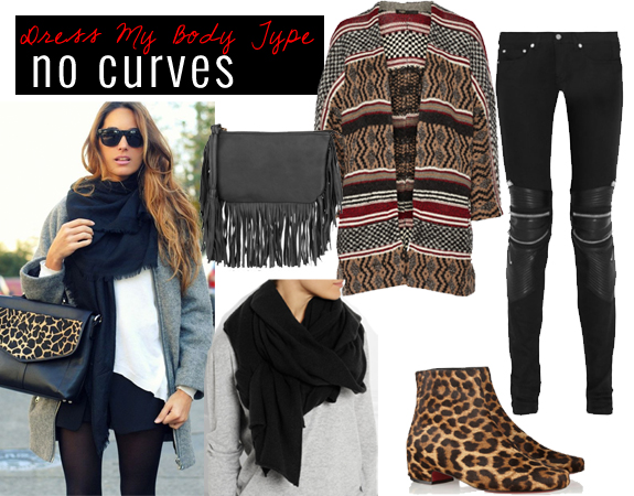 look for no curves 3