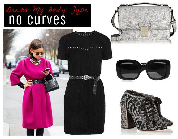 look for no curves 5