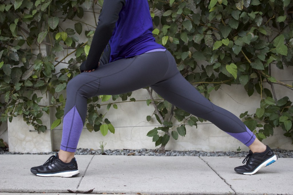 Exercise Advice: Stepping Up Your Stretches