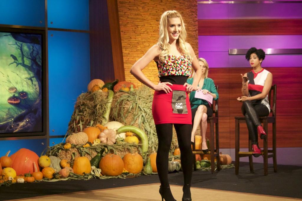 Bubble Gum Machine Halloween Costume