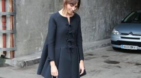 alexa-chung-street-style-black-bow-coat