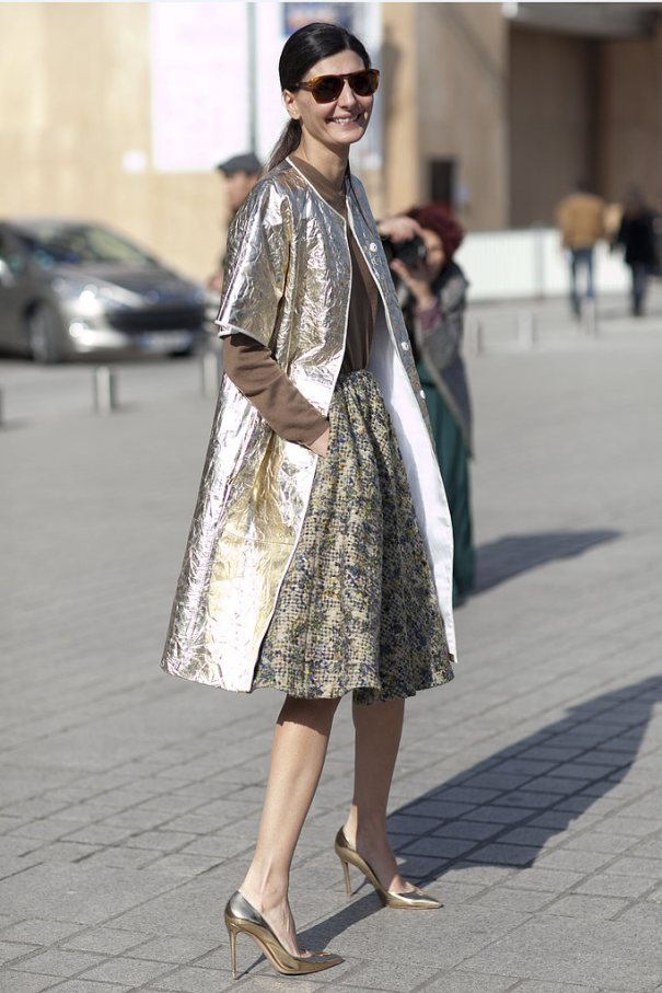 metallic-coat-streetstyle