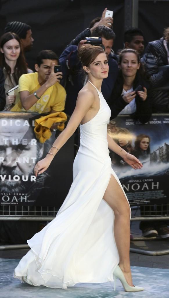 Style Profile Emma Watson Lauren Messiah