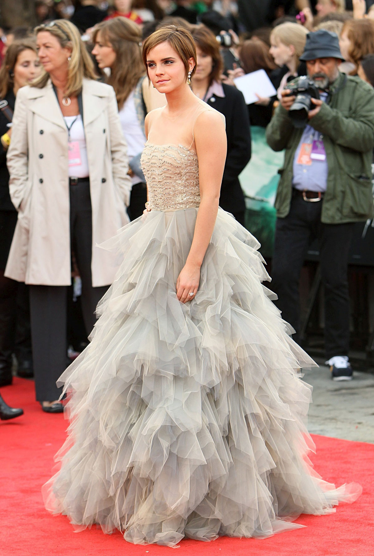 Style Profile: Emma Watson | Lauren Messiah