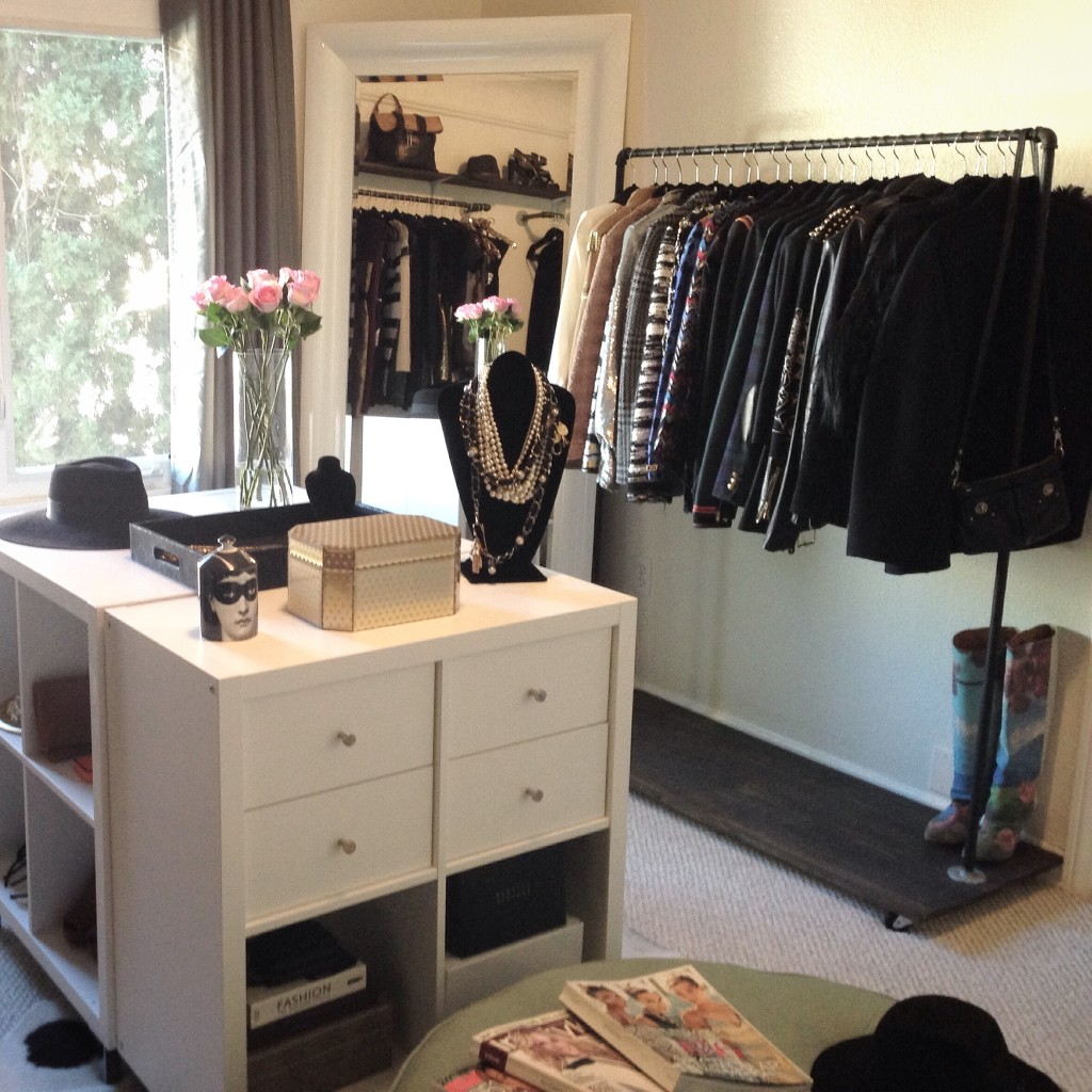 lauren messiah closet