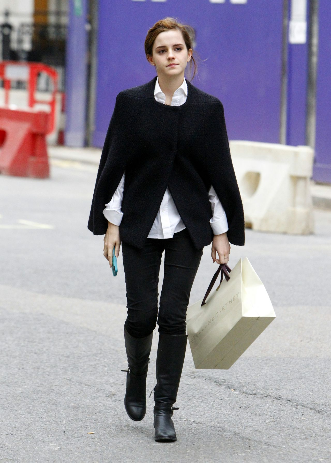 Style Profile Emma Watson Lauren Messiah