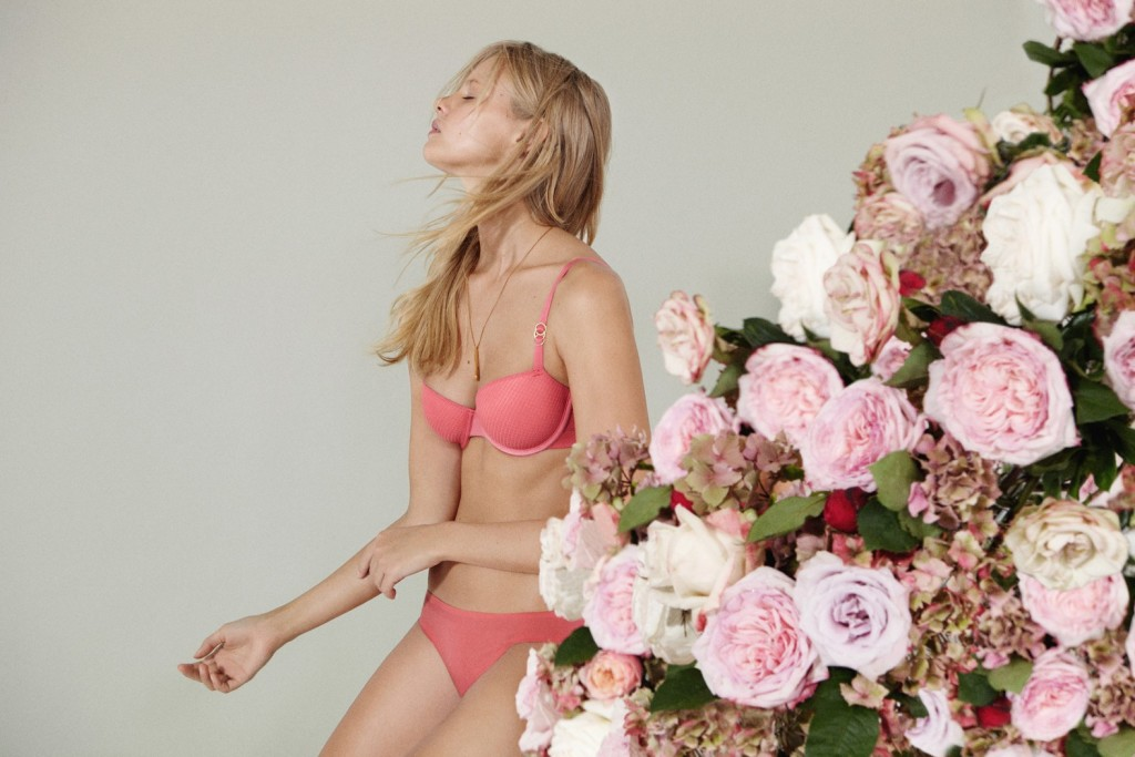 Making a Case for Pretty Undergarments