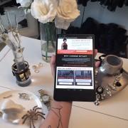lauren messiah new website