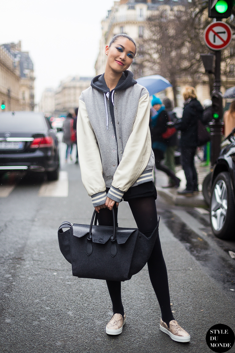 nice outfit with hoodie 14