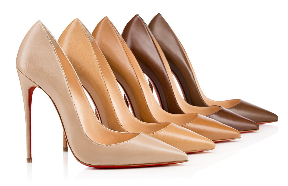 Tips For Finding The Perfect Pair of Nude Shoes