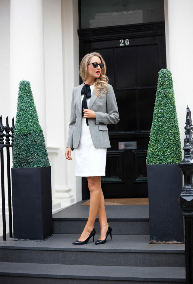 Style Tips To Help You Get A Promotion Lauren Messiah