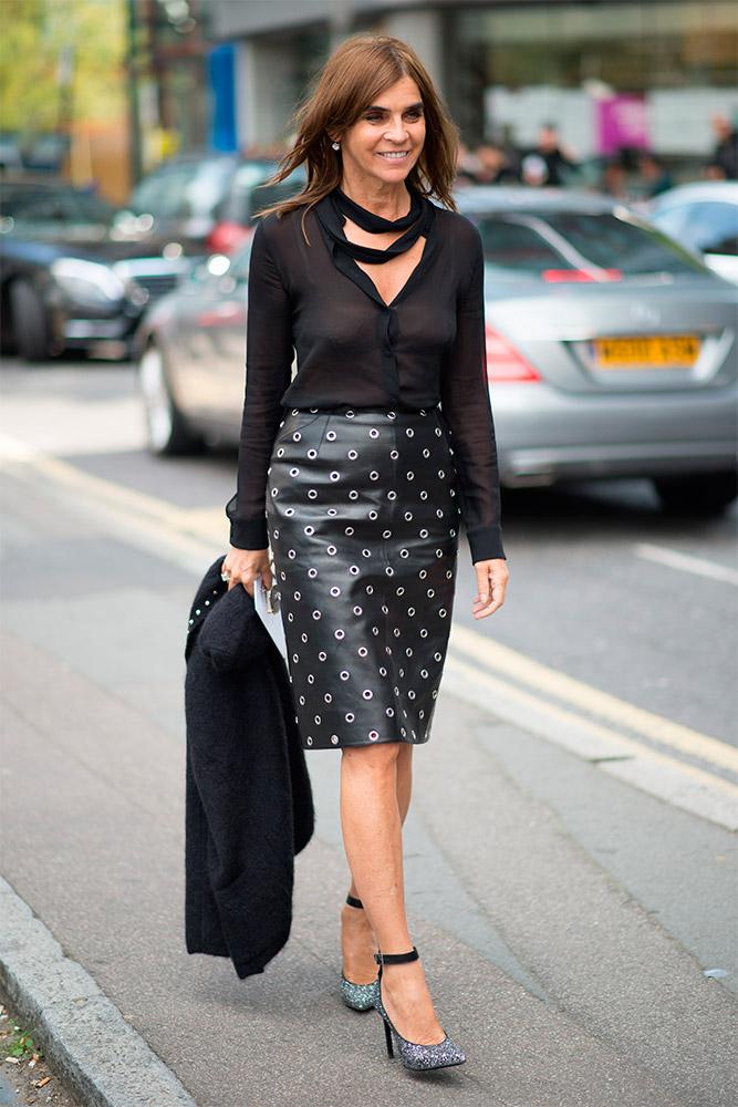 Carine-Roitfeld-London-Fashion-week-SS15-GETTY