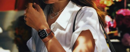 HERMESxAPPLE-WATCH