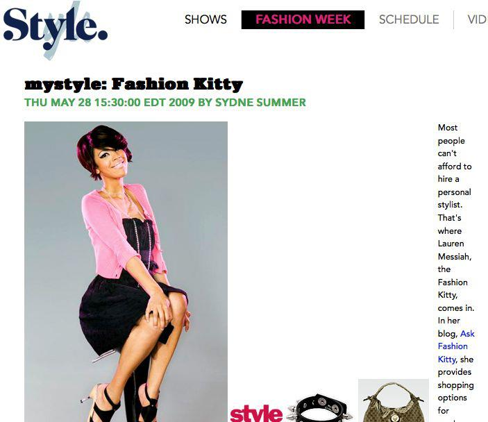 StyleNetwork