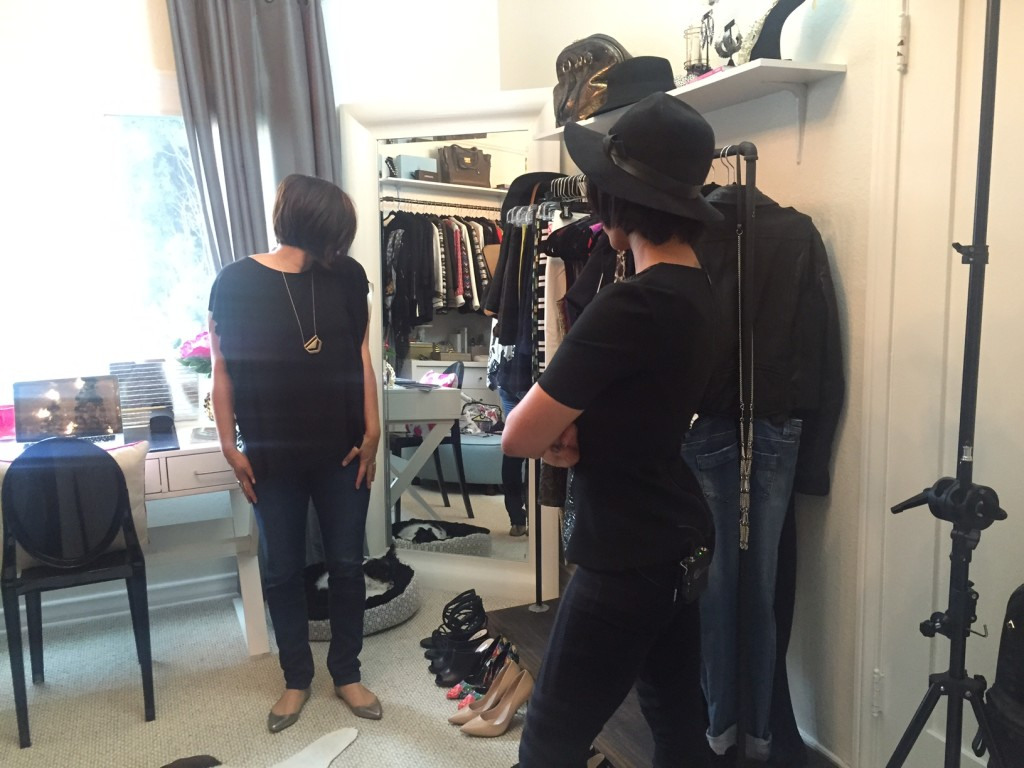 lauren messiah client fitting