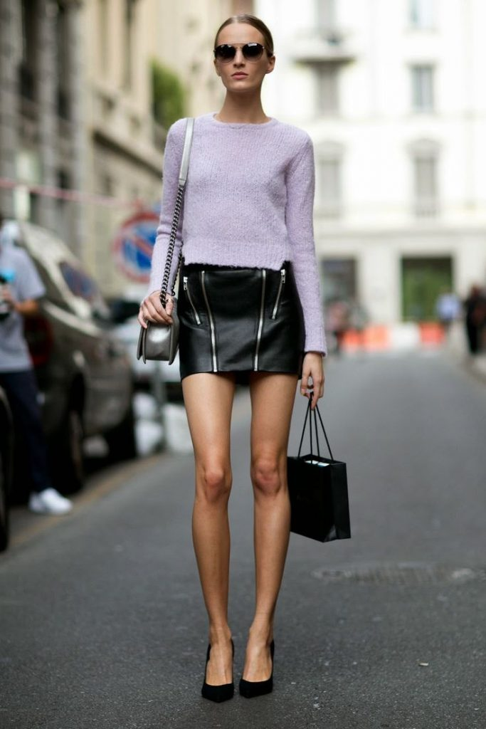 6 Simple Ways To Be More Stylish Lauren Messiah